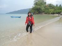 Pantai Teluk Sumbang