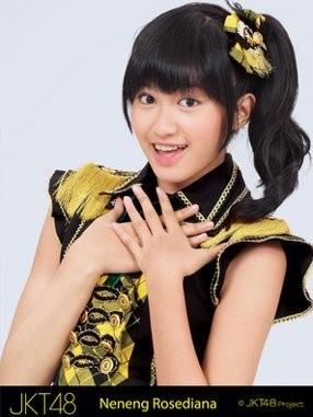 Ochi Hengkang dari JKT48