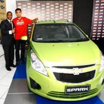Hadiah Mobil untuk MVP dan Penonton di NBL Musim ini