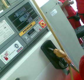 Cegah Kerusuhan, Hari Tanpa BBM Subsidi Tak Berlaku di Kalimantan