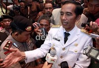 5 Bangunan Impian Mahakarya Jokowi
