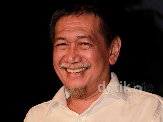 Deddy Mizwar Masuk Nominasi FFI 2012