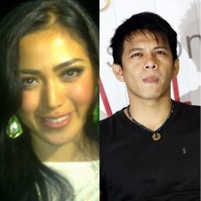 Jessica Iskandar: Kalau Jadian Sama Ariel Makan-makan!