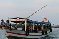 kapal arimbi