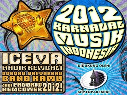 Ini Dia Para Pemenang ICEMA 2012!