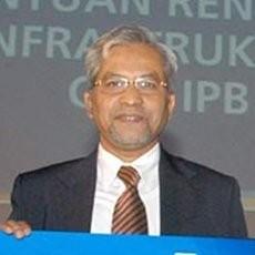 Prof Herry Suhardiyanto Terpilih Kembali Sebagai Rektor IPB