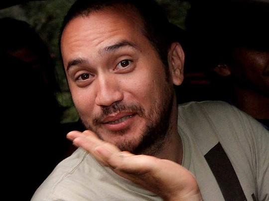 Gary Iskak Jadi Gay Macho di Kawin Kontrak 3