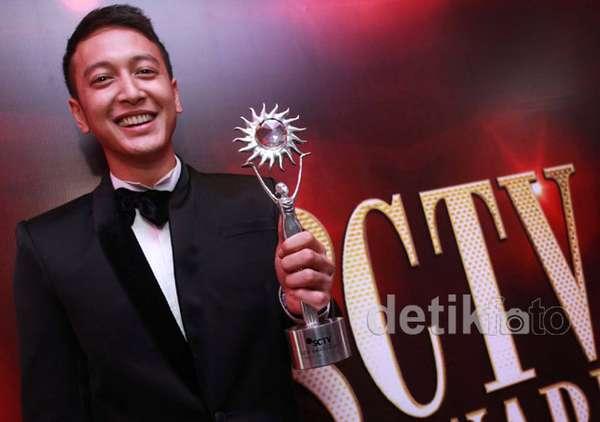 Ini Dia Para Pemenang SCTV Awards 2012
