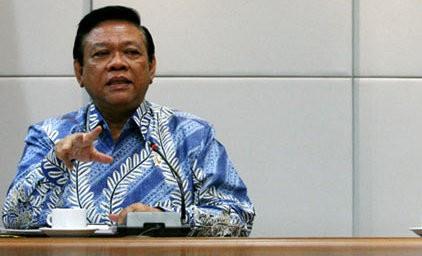 SBY Tunjuk Menko Kesra Sebagai Pejabat Sementara Menpora
