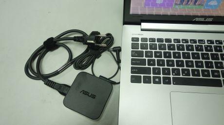 Asus S400, Cara Baru Menggunakan Laptop