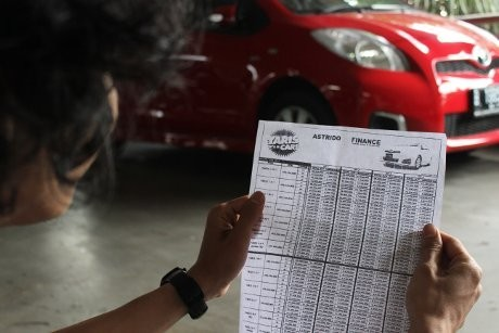 Cicilan Untuk Mobil Toyota Avanza 1 5 Juta Yaris 2 2 Juta