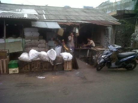 Penjual Bakso Daging Babi di Cipete Hanya Didenda Rp 5 Juta
