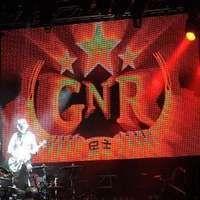 Konser Diundur & Pindah Tempat, Guns N Roses Takut Kehujanan