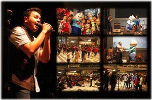 Charity Bareng Tulus Band dan detikForum Hasilkan Rp 10,5 Juta