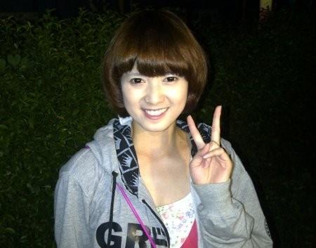Chika Jessica (Mahardian/detikHOT)
