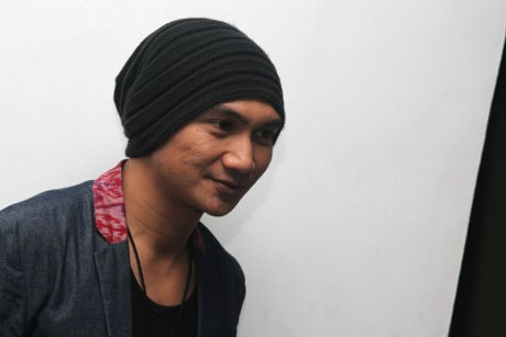 Anji (GusMun/detikhot)