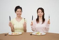 Resolusi Makan Sehat 2013, Dari Ingin Langsing Hingga Takut Kanker