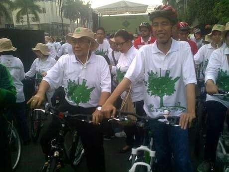 4 Konsep Pembangunan ala Negara Asing yang Dicontek Jokowi