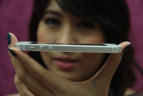 Saatnya Move On ke iPhone 5?
