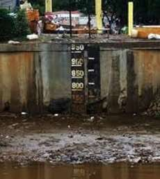 Katulampa Siaga II, Warga Jakarta Diminta Waspada Banjir