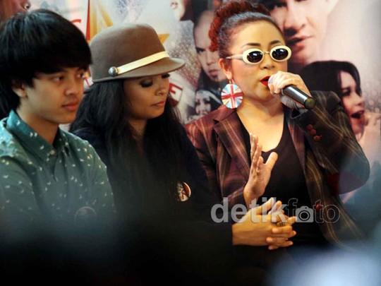 Musisi Top Tanah Air Siap Tampil di Adu Bintang
