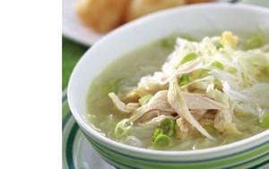 Resep Sup: Soto Lento