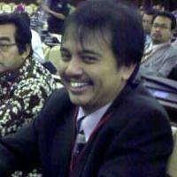 Roy Suryo, dari Saksi Ahli Ariel Hingga Kasus Kursi Lion Air