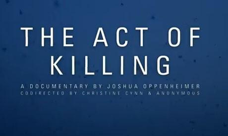 Situs Film Kontroversial 'The Act of Killing' Diblokir?