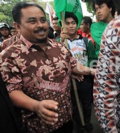 Presiden PKS: Nomor Urut 3, Nomor Indah & Mudah Disosialisasikan