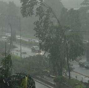 Waspada! Hujan Lebat di Jakarta Kembali Terjadi di 25-26 Januari
