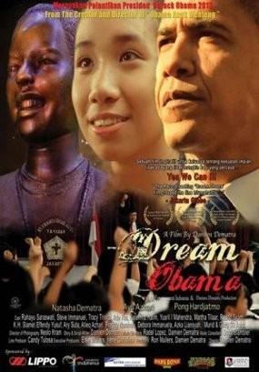 Damien Dematra Kembali Bikin Film tentang Obama