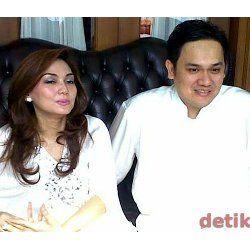 Farhat Abbas Nasihati Rhoma Irama Agar Tak Kampanye dengan Dangdut