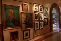 koleksi lukisan