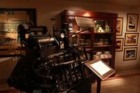Koleksi mesin printing bungkus Rokok