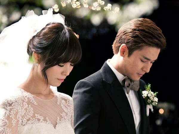 Mengintip Suasana Pernikahan Sunye Wonder Girls