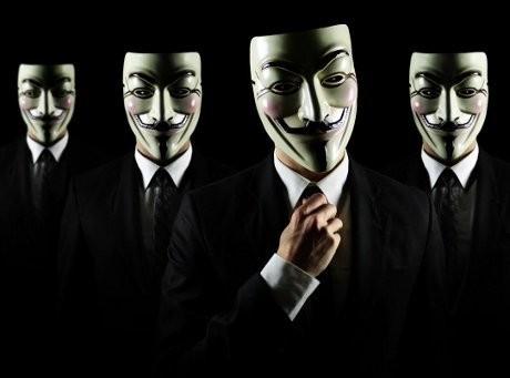 Mengenal Anonymous, Grup Hacker Paling Berpengaruh di Dunia