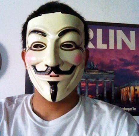 Anonymous (detikINET)
