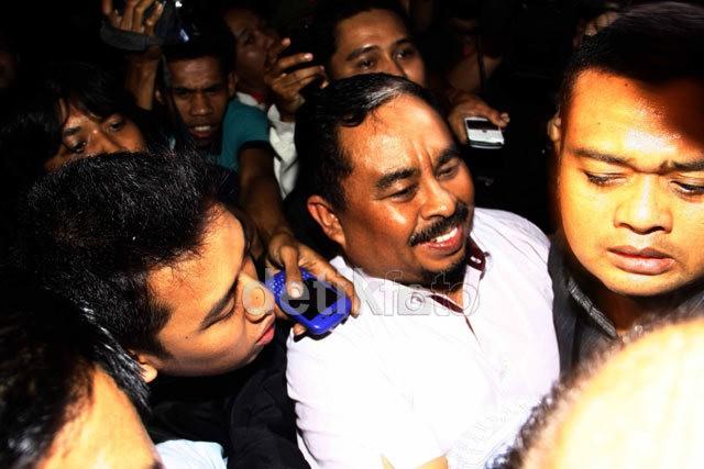Luthfi Hasan Ishaaq, Pendiri PKS yang Akhirnya Menjadi Tersangka KPK