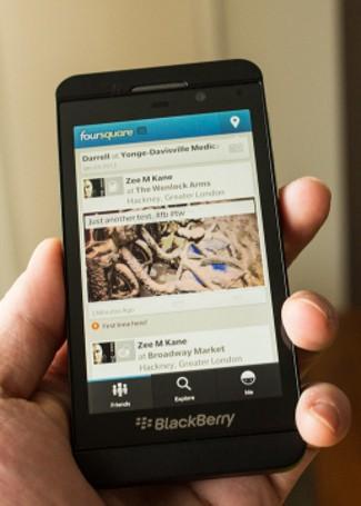 5 Kesimpulan Setelah Menggunakan BlackBerry Z10