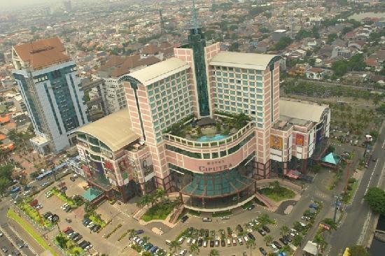 Hotel Ciputra (tripadvisor.com)