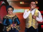 Nassar & Muzdhalifah, Bagai Raja & Ratu