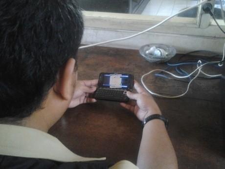 3 Video Mesum Siswi SMP dan Kuli Bangunan Menyebar di Garut