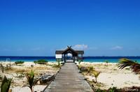 Pulau Samalona, pulau berpemilik