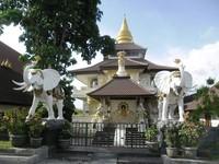 Vihara Buddha Guna