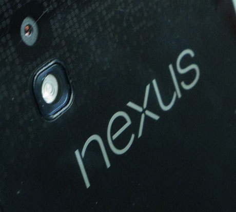 LG Nexus 4, Si Anak Emas Google
