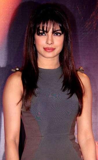 Cantiknya Priyanka Chopra