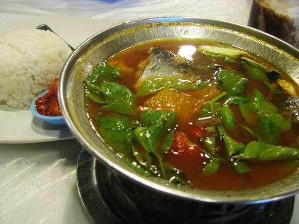 Nyam Nikmatnya 6 Wisata Kuliner Khas Palembang
