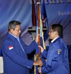 Saan: Anas Loyal Kepada SBY