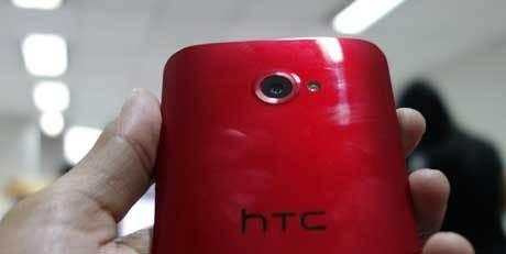 HTC Butterfly, Kupu-kupu yang Memukau Luar Dalam