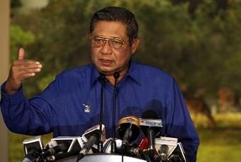 Ambil Alih PD, SBY Kumpulkan 33 Ketua DPD se-Indonesia di Cikeas